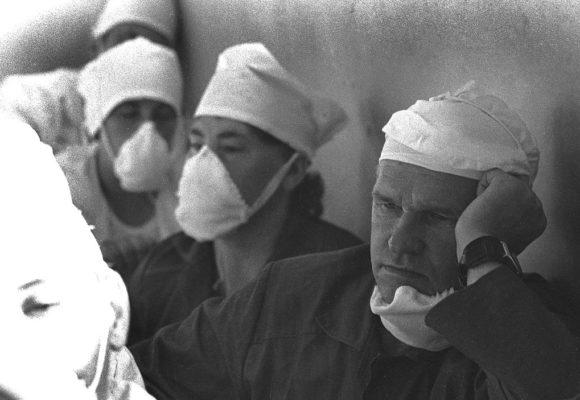 Сериал Чернобыль: факты и фикция. Часть III