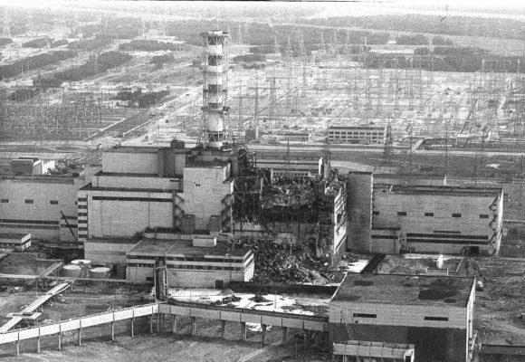 Сериал Чернобыль: факты и фикция. Часть II