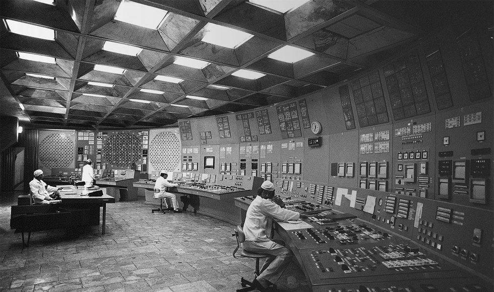 Сериал Чернобыль: факты и фикция. Часть I